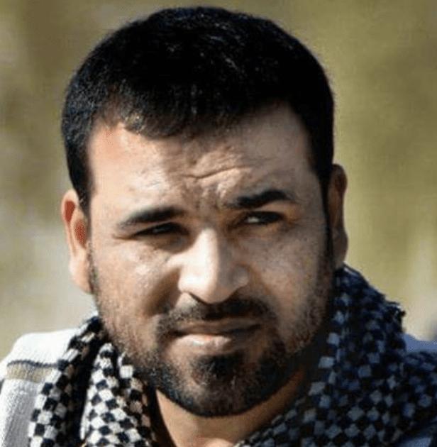 ميزر كمال- صحافي عراقي