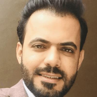 أحمد حسن ـ صحافي عراقي