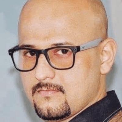 حسين عبد وادي - صحافي عراقي