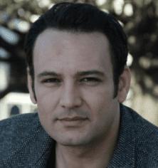 منصور العمري - صحافي وحقوقي سوري
