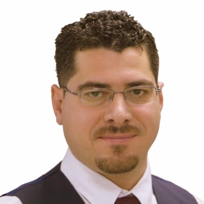 عمّار عز - صحافي سوري
