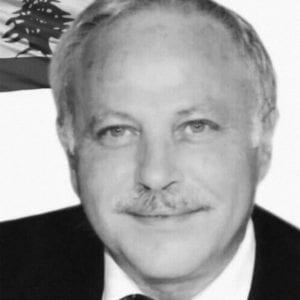 المدعي العام التمييزي غسان عويدات