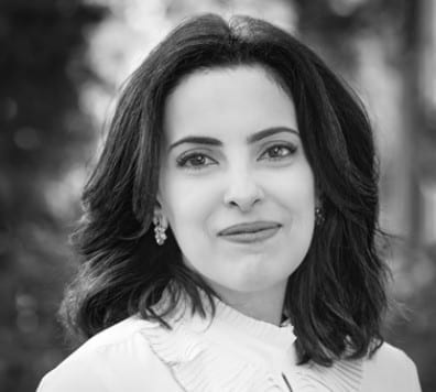 هالة الدوسري - باحثة وناشطة حقوقية سعودية