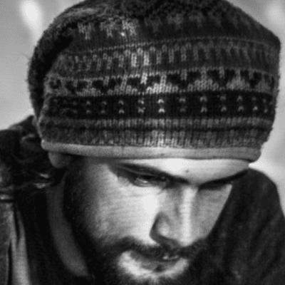 بوناصر الطفار - كاتب ومؤدي راب لبناني