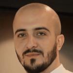رواد حيدر – صحافي سوري