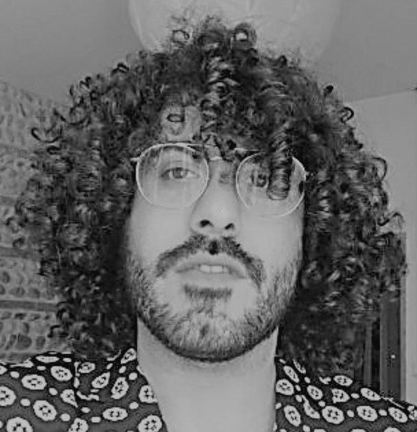 صهيب أيوب - صحافي وكاتب لبناني
