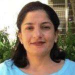 سوسن عبد الرحيم - أستاذة ومحاضرة جامعية لبنانية