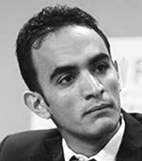 فارع المسلمي - باحث يمني