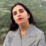 صبا مروة - صحافية لبنانية
