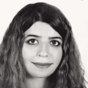 مروة صعب - صحافية لبنانية