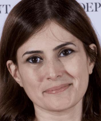 منال نحاس - صحافية لبنانية