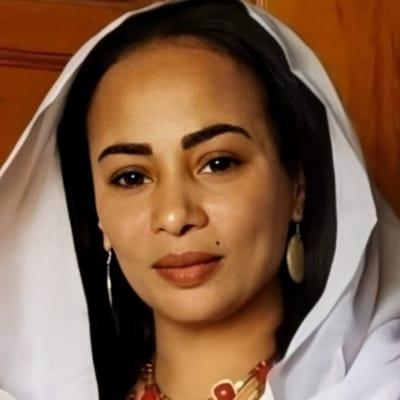 سارة العريفي - كاتبة وصحافية سودانية