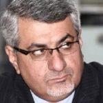 شكري الحسن - أكاديمي وخبير بيئة عراقي