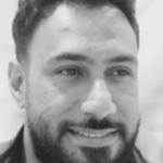 أسعد زلزلي - صحافي عراقي