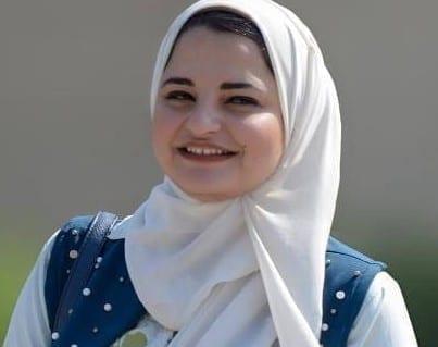 إيمان منير - صحافية مصرية