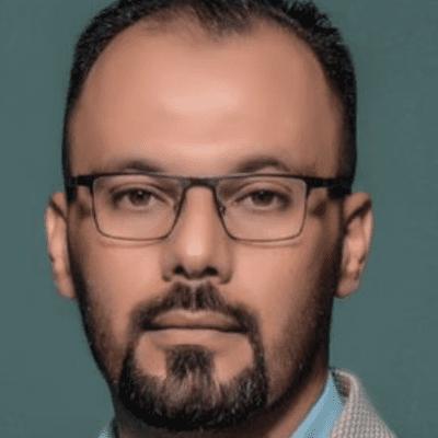 رياض الحمداني - صحافي عراقي