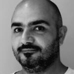 زياد توبة - كاتب لبناني