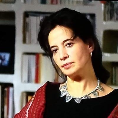 فتيحة دازي هاني- باحثة