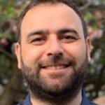 ثائر غندور - صحافي لبناني