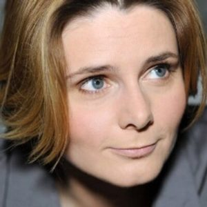كارولين فورست - كاتبة ونسوية فرنسية