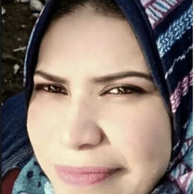 عزة مسعود - صحافية مصرية