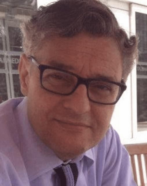 أحمد زعزع - كاتب ومترجم لبناني