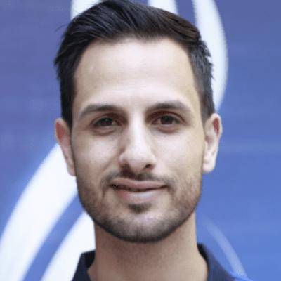 طارق ميري - صحافي سوري