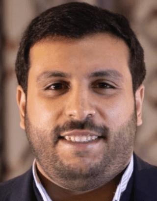 صهيب جوهر - صحافي لبناني