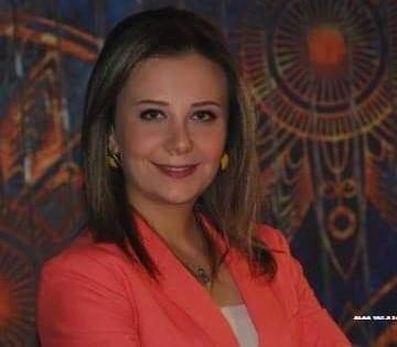 رنيم خلوف - صحافية سورية
