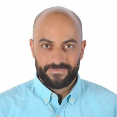 فراس الطويل - صحافي فلسطيني