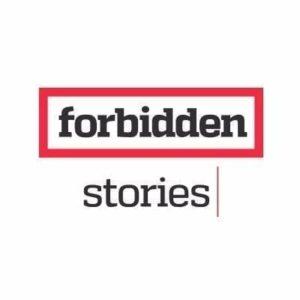 "Forbidden Stories - مشروع ""القصص المحظورة"""