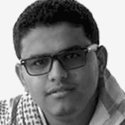 خليفة الخضر - صحافي سوري