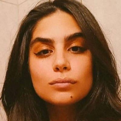 نور سليمان - صحافية لبنانية