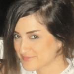 سوزان علي - كاتبة سورية