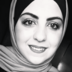 ليندا ماهر - صحافية فلسطينية