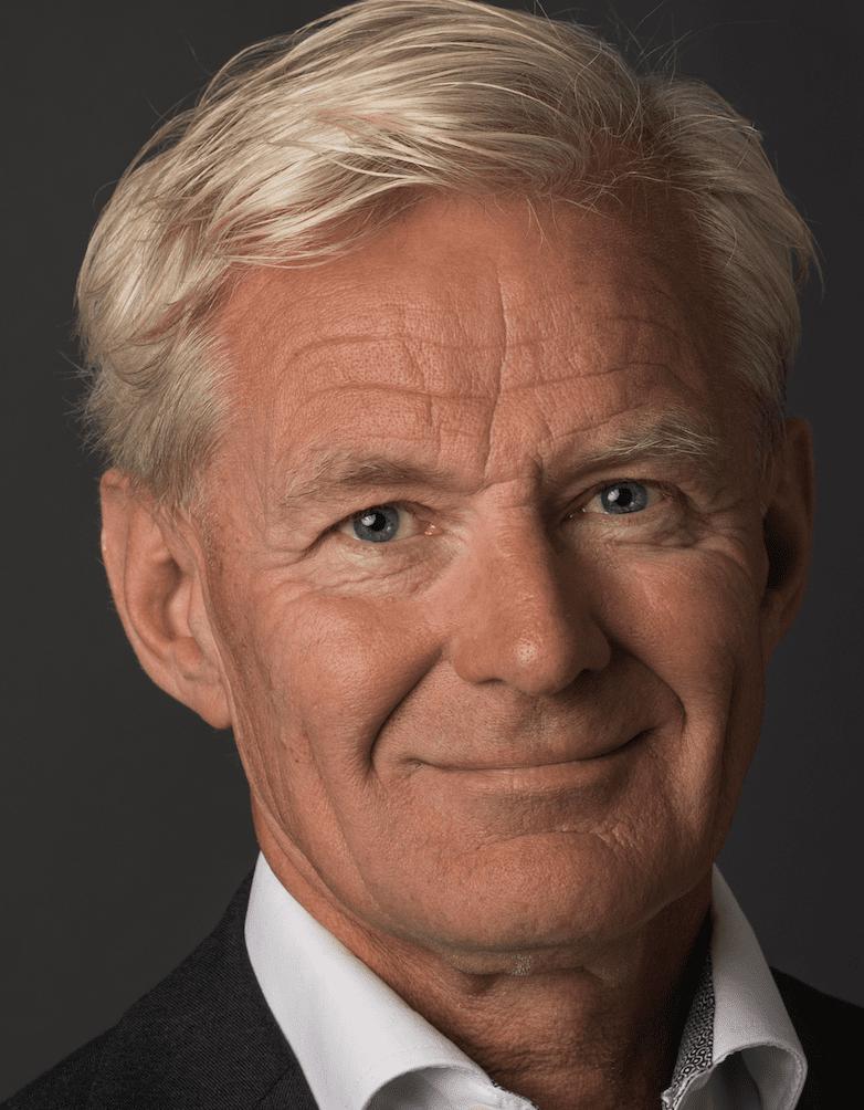 يان إيغلاند - الأمين العام للمجلس النرويجي للاجئين