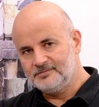 عمار عبدربه - مصوّر صحافي سوري