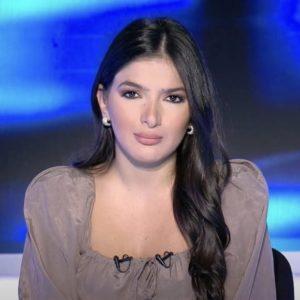 ميرا مطر - صحافية لبنانية
