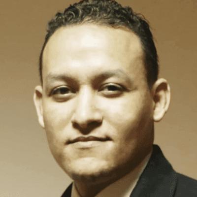 إيهاب زيدان - صحافي مصري