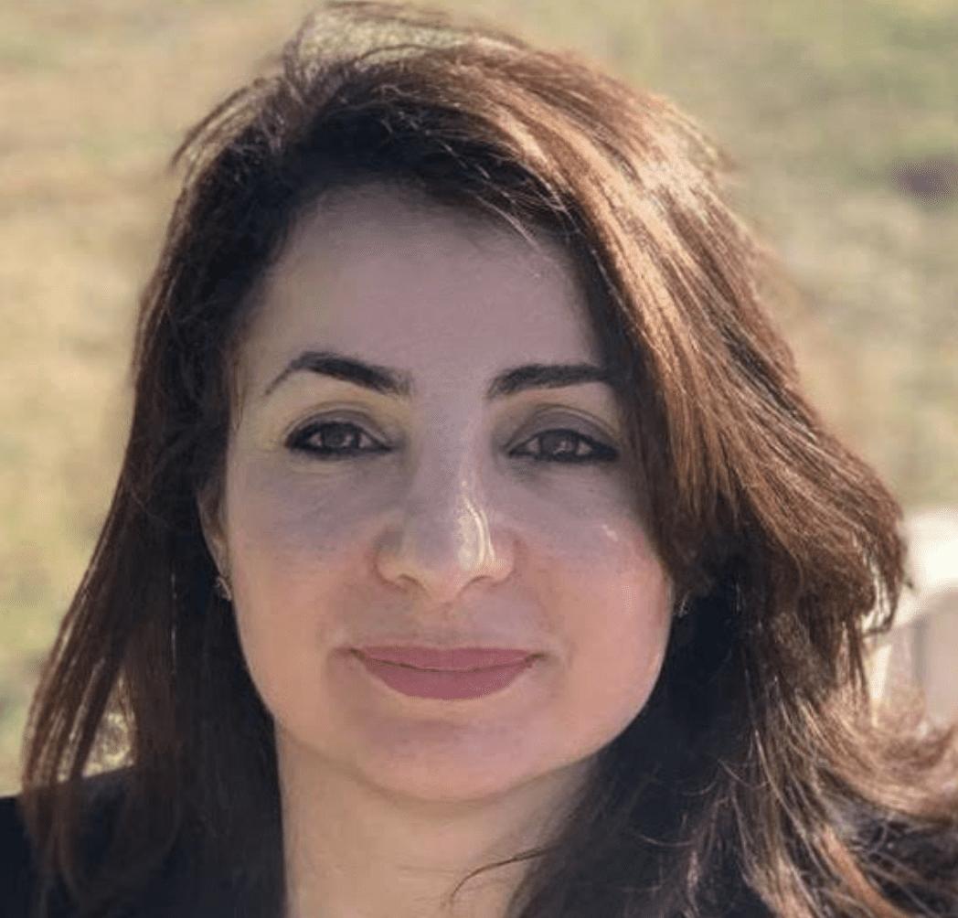 مها شعيب - مديرة المركز اللبناني للدراسات في الجامعة اللبنانية الأميركية