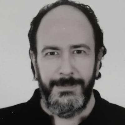 تامر موافي - صحافي وكاتب مصري