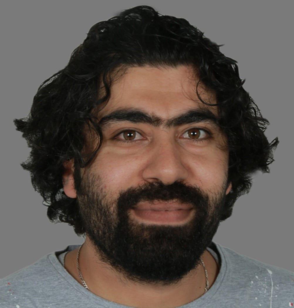جوان سوز - صحافي سوري