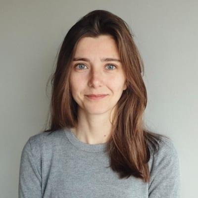 لين كسيبي - صحافية سورية