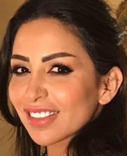 غادة الشيخ - صحافية أردنية