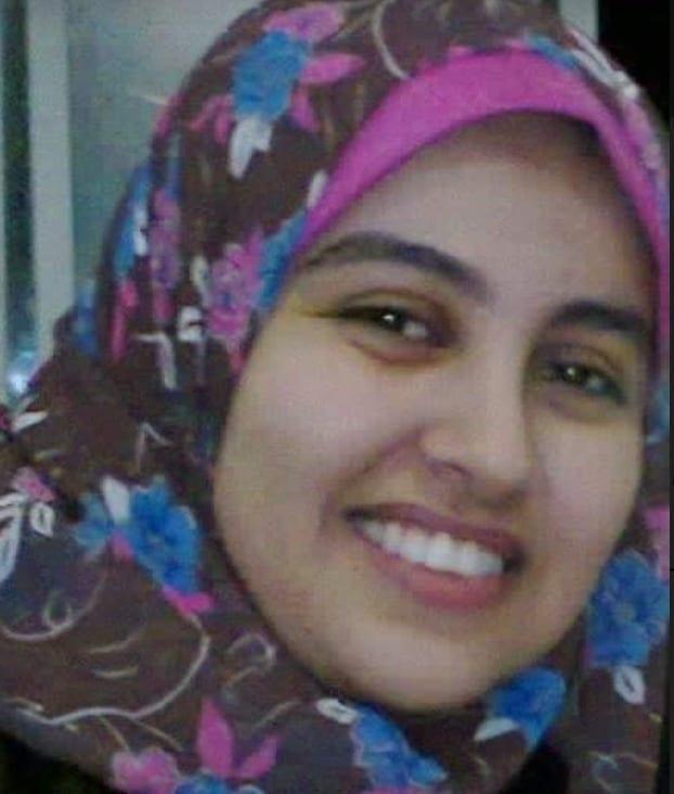 منى علي ـ صحافية مصرية