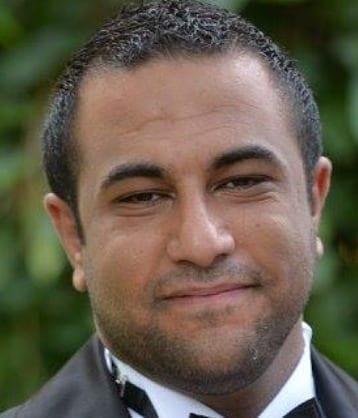 علي نور الدين - صحافي لبناني