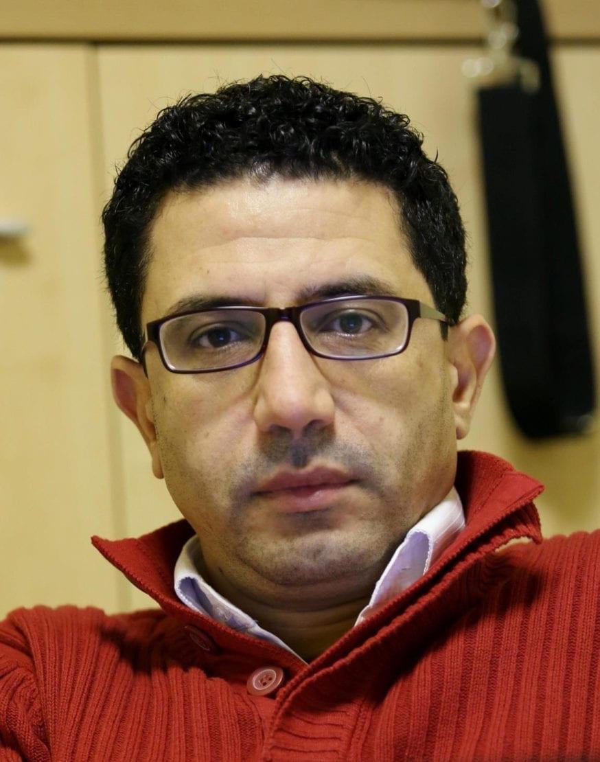 جهاد بزّي - كاتب لبناني