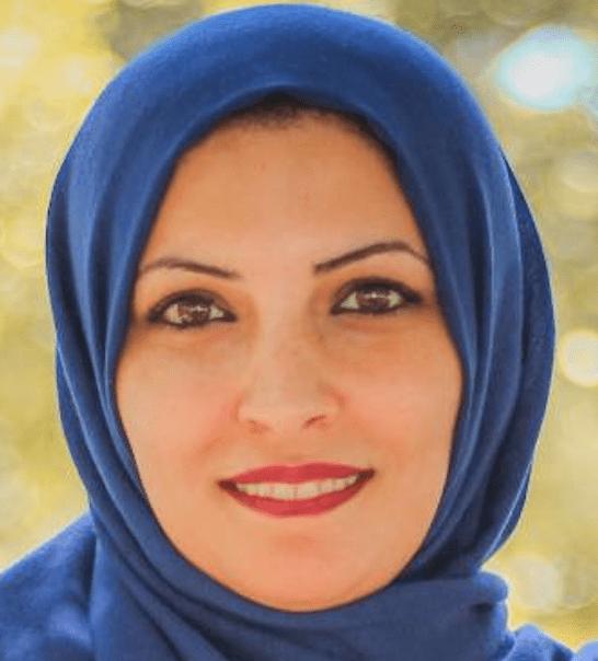 نور السويركي - صحافية فلسطينية
