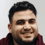 محمد السلطان - صحافي عراقي