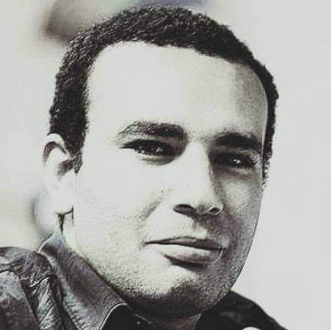 محمد جبريل - صحافي وكاتب مصري